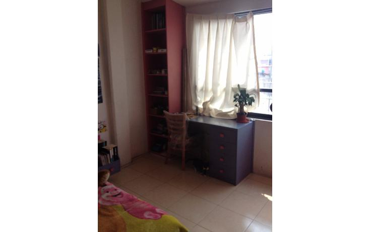 Foto de casa en venta en  , ejercito de agua prieta, iztapalapa, distrito federal, 1712476 No. 17