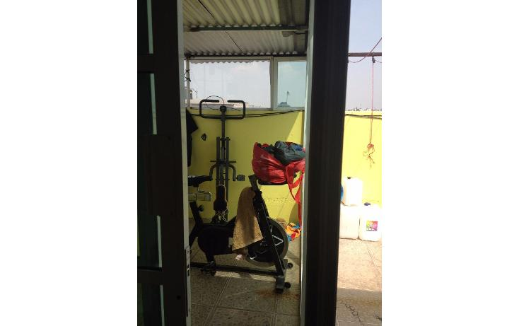 Foto de casa en venta en  , ejercito de agua prieta, iztapalapa, distrito federal, 1712476 No. 25
