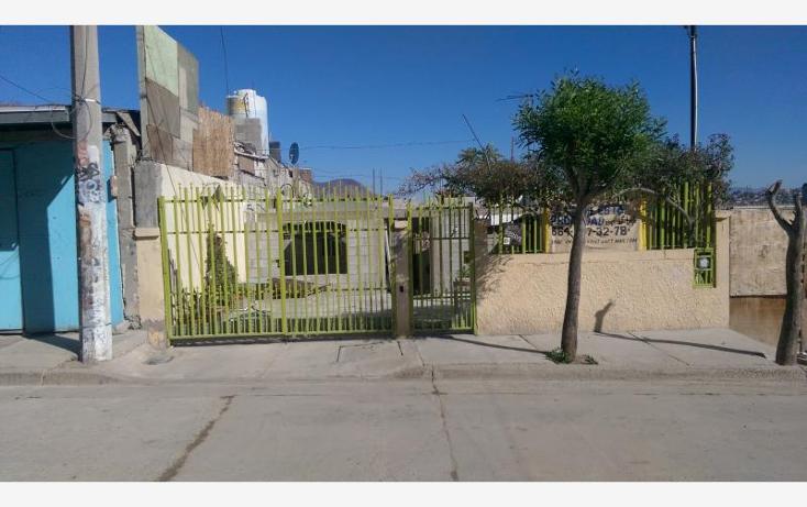 Foto de casa en venta en  22202, mariano matamoros (sur), tijuana, baja california, 1540188 No. 01
