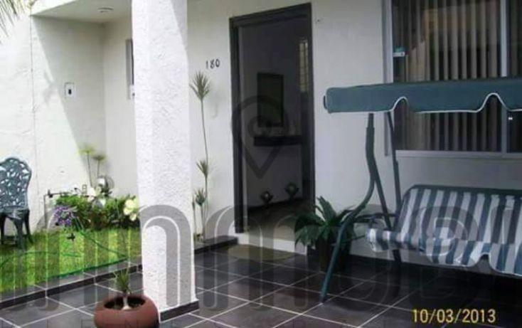 Foto de casa en venta en, batalla de morelia, morelia, michoacán de ocampo, 961077 no 04