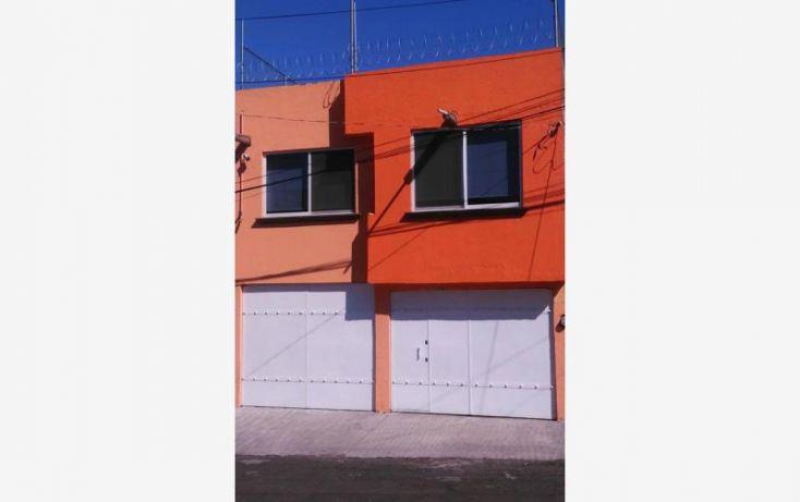 Foto de casa en venta en batalla de salamanca 1, leandro valle, morelia, michoacán de ocampo, 1761540 no 01