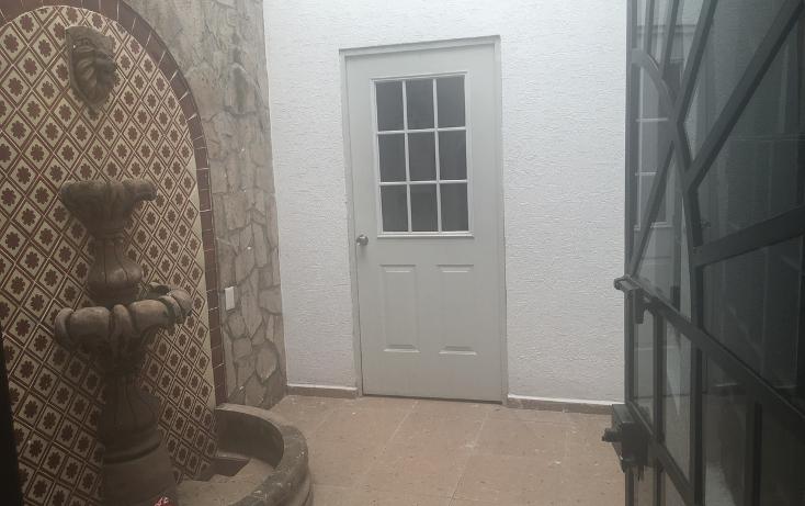 Foto de casa en venta en batalla de zacatecas interior castillo de chapultepec , el tapatío, san pedro tlaquepaque, jalisco, 2034080 No. 25
