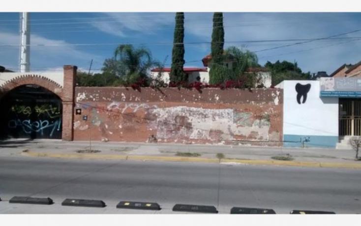 Foto de terreno comercial en venta en, batallón de san patricio, guadalajara, jalisco, 814761 no 01