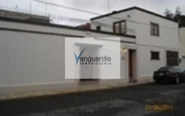Foto de casa en venta en batallon de san patricio, universidad, toluca, estado de méxico, 1533804 no 01