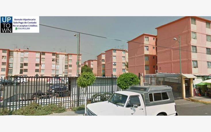 Foto de departamento en venta en  1, albarrada, iztapalapa, distrito federal, 2041080 No. 01