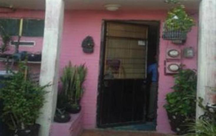 Foto de casa en venta en batallones rojos 39, unidad vicente guerrero, iztapalapa, distrito federal, 0 No. 01