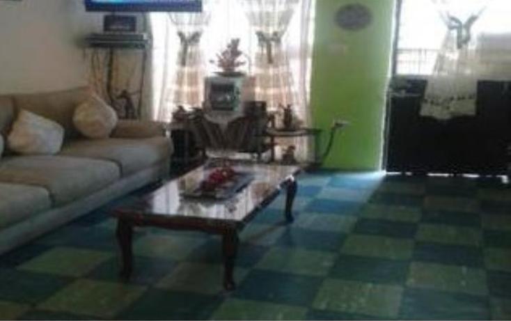 Foto de casa en venta en batallones rojos 39, unidad vicente guerrero, iztapalapa, distrito federal, 0 No. 03