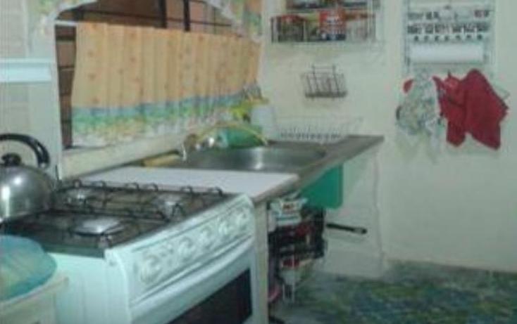 Foto de casa en venta en batallones rojos 39, unidad vicente guerrero, iztapalapa, distrito federal, 0 No. 05