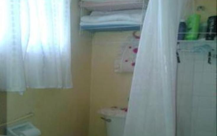 Foto de casa en venta en batallones rojos 39, unidad vicente guerrero, iztapalapa, distrito federal, 0 No. 07