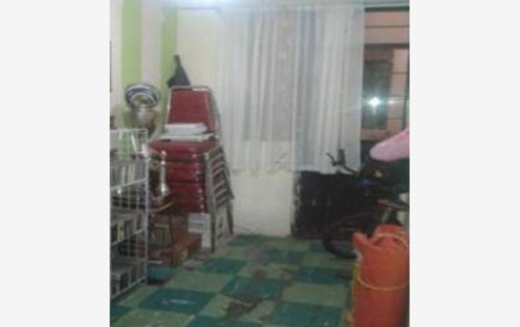 Foto de casa en venta en batallones rojos 39, unidad vicente guerrero, iztapalapa, distrito federal, 0 No. 08