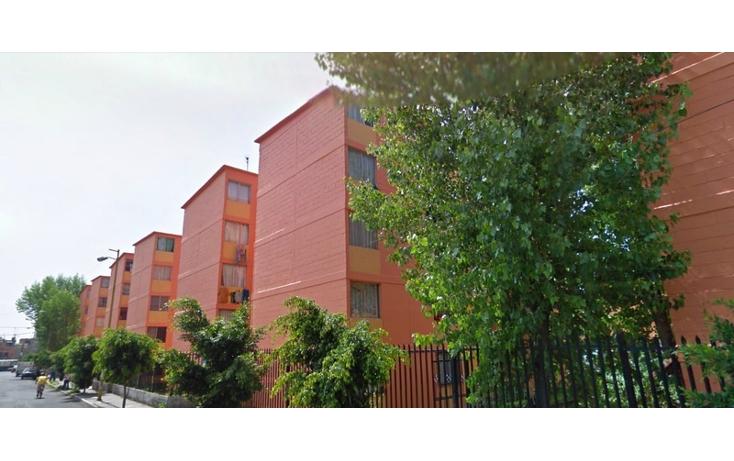 Foto de departamento en venta en batallones rojos , albarrada, iztapalapa, distrito federal, 701166 No. 03