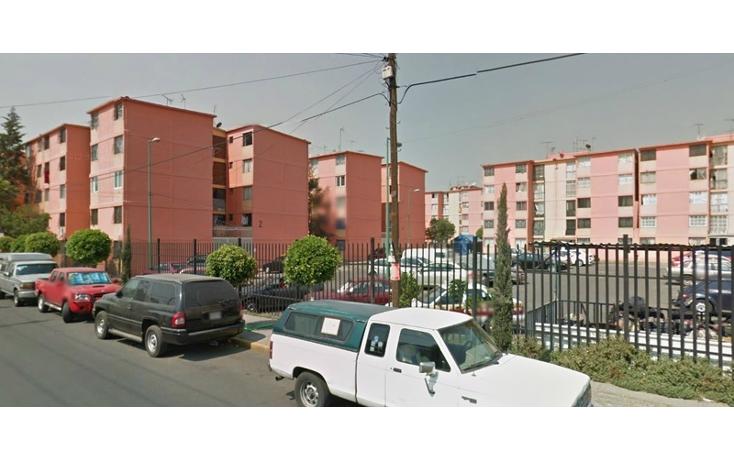 Foto de departamento en venta en batallones rojos , albarrada, iztapalapa, distrito federal, 701166 No. 04