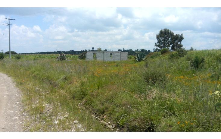 Foto de terreno habitacional en venta en  , batha y barrios, nopala de villagr?n, hidalgo, 1140725 No. 06