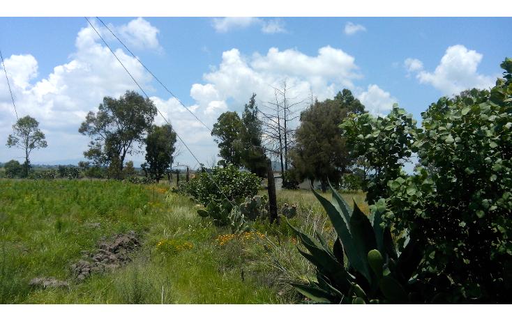 Foto de terreno habitacional en venta en  , batha y barrios, nopala de villagr?n, hidalgo, 1140725 No. 14