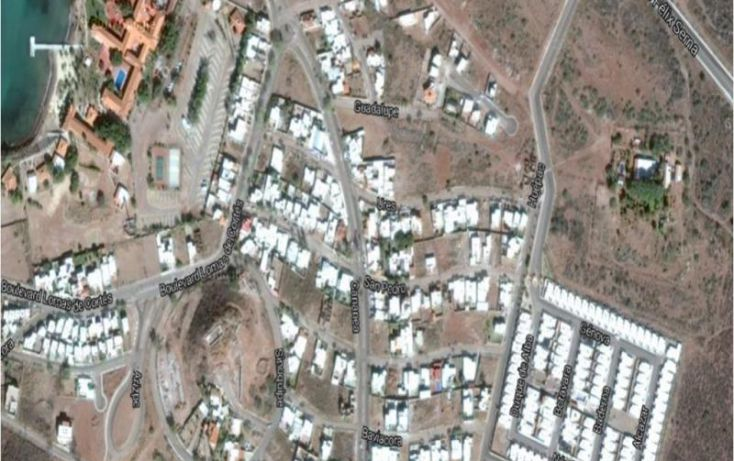 Foto de terreno habitacional en venta en baviacora, lomas de cortez, guaymas, sonora, 1387777 no 01