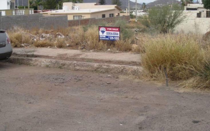 Foto de terreno habitacional en venta en baviacora, lomas de cortez, guaymas, sonora, 1387777 no 02