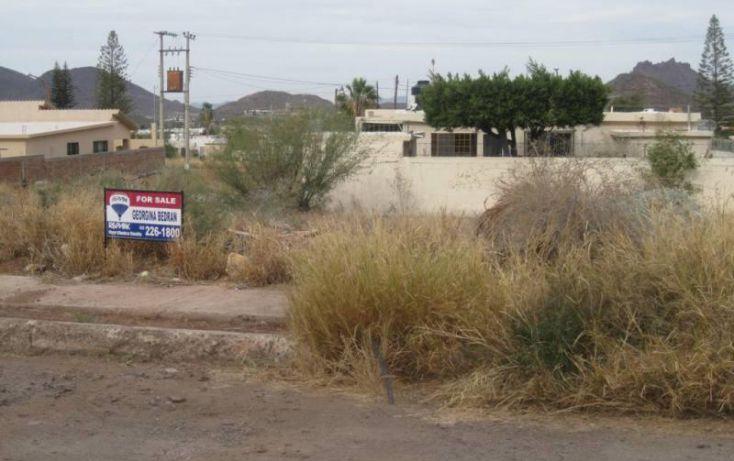 Foto de terreno habitacional en venta en baviacora, lomas de cortez, guaymas, sonora, 1387777 no 03