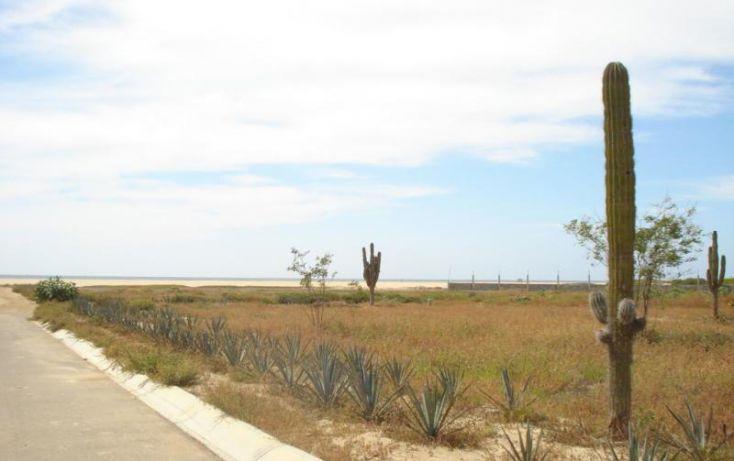 Foto de terreno habitacional en venta en beach street 6, zacatal, los cabos, baja california sur, 983645 no 01