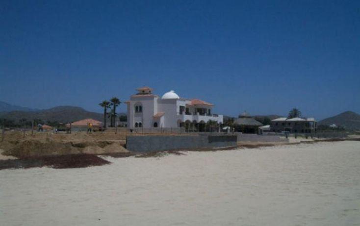 Foto de terreno habitacional en venta en beach street 6, zacatal, los cabos, baja california sur, 983645 no 04