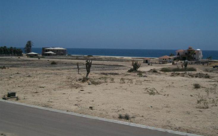 Foto de terreno habitacional en venta en beach street 6, zacatal, los cabos, baja california sur, 983645 no 05
