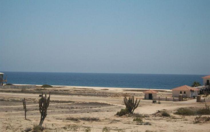 Foto de terreno habitacional en venta en beach street 6, zacatal, los cabos, baja california sur, 983645 no 06
