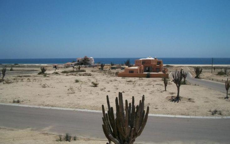 Foto de terreno habitacional en venta en beach street 6, zacatal, los cabos, baja california sur, 983645 no 08