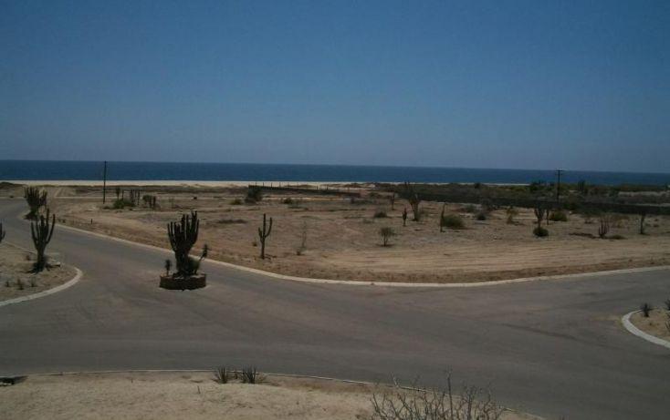 Foto de terreno habitacional en venta en beach street 6, zacatal, los cabos, baja california sur, 983645 no 09