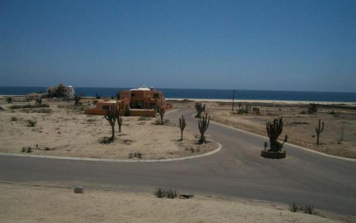 Foto de terreno habitacional en venta en beach street 6, zacatal, los cabos, baja california sur, 983645 no 10