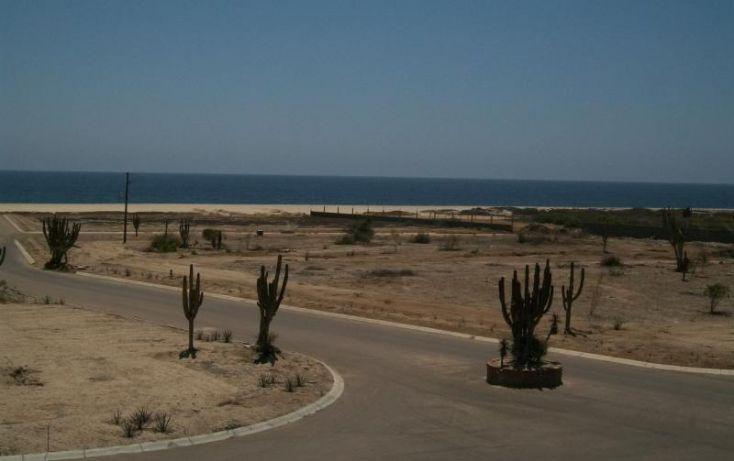 Foto de terreno habitacional en venta en beach street 6, zacatal, los cabos, baja california sur, 983645 no 11