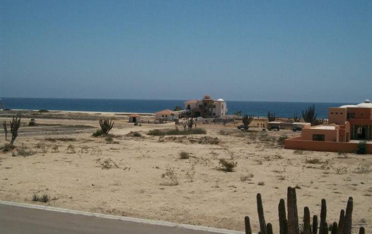 Foto de terreno habitacional en venta en beach street 6, zacatal, los cabos, baja california sur, 983645 no 12