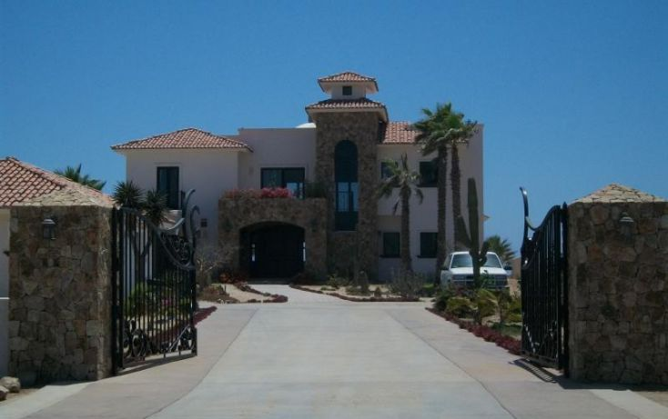 Foto de terreno habitacional en venta en beach street 6, zacatal, los cabos, baja california sur, 983645 no 13