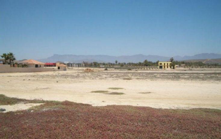 Foto de terreno habitacional en venta en beach street 6, zacatal, los cabos, baja california sur, 983645 no 14