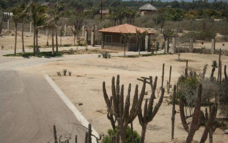 Foto de terreno habitacional en venta en beach street 6, zacatal, los cabos, baja california sur, 983645 no 24