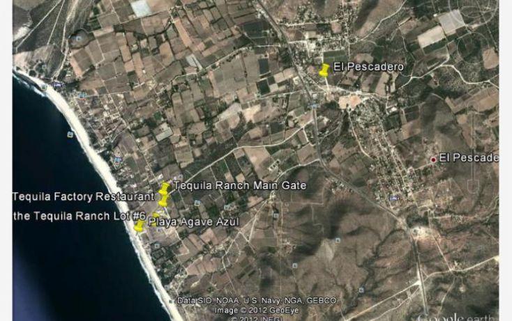Foto de terreno habitacional en venta en beach street 6, zacatal, los cabos, baja california sur, 983645 no 34