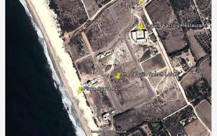 Foto de terreno habitacional en venta en beach street 6, zacatal, los cabos, baja california sur, 983645 no 35