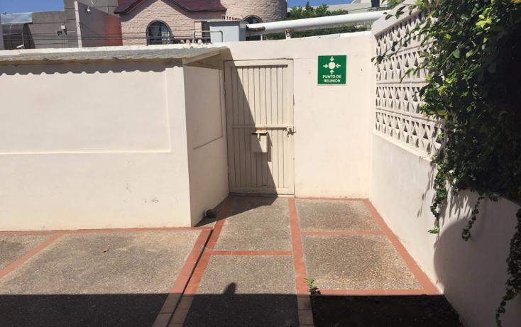 Foto de casa en venta en  , beatyy, reynosa, tamaulipas, 1780856 No. 28