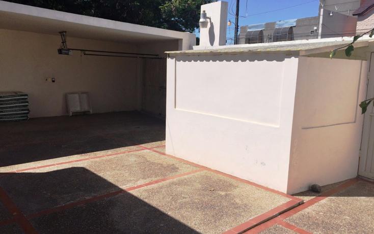 Foto de casa en venta en  , beatyy, reynosa, tamaulipas, 1780856 No. 29