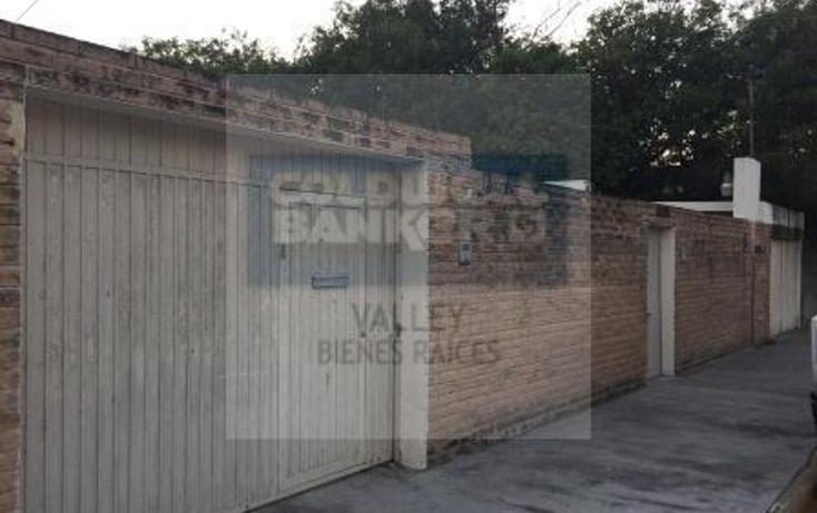 Foto de casa en venta en  , beatyy, reynosa, tamaulipas, 1841572 No. 01