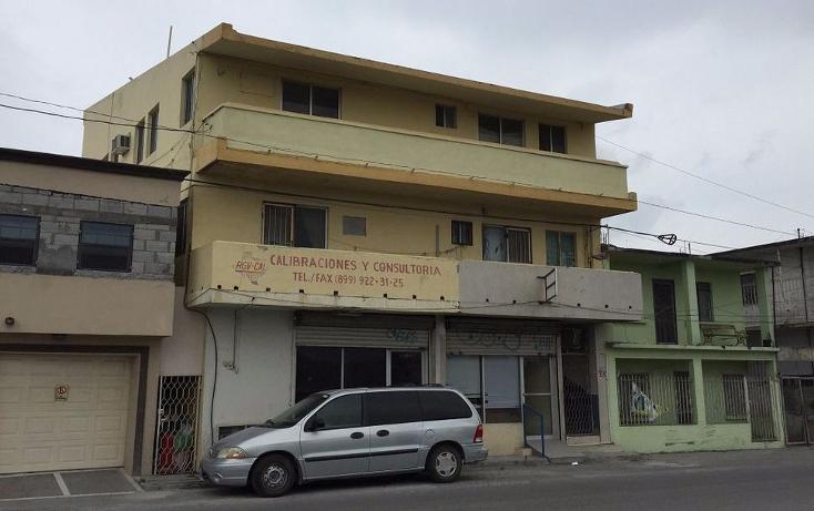 Foto de departamento en renta en  , beatyy, reynosa, tamaulipas, 1870382 No. 01