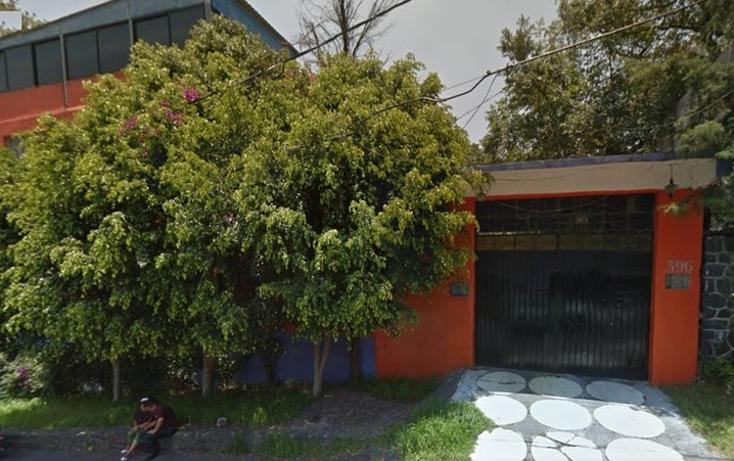 Foto de casa en venta en becal , héroes de padierna, tlalpan, distrito federal, 1524813 No. 01