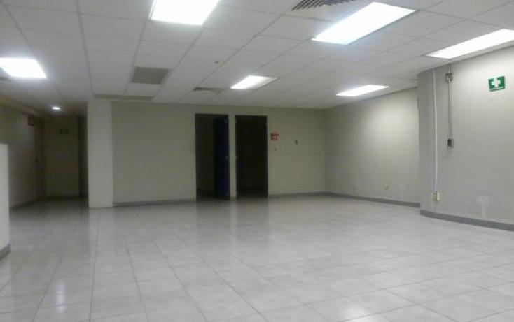 Foto de oficina en renta en becquer, anzures, miguel hidalgo, df, 641565 no 01