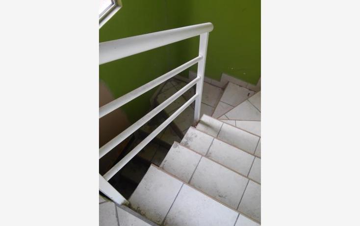 Foto de casa en venta en  602, villa florida, reynosa, tamaulipas, 1740960 No. 18