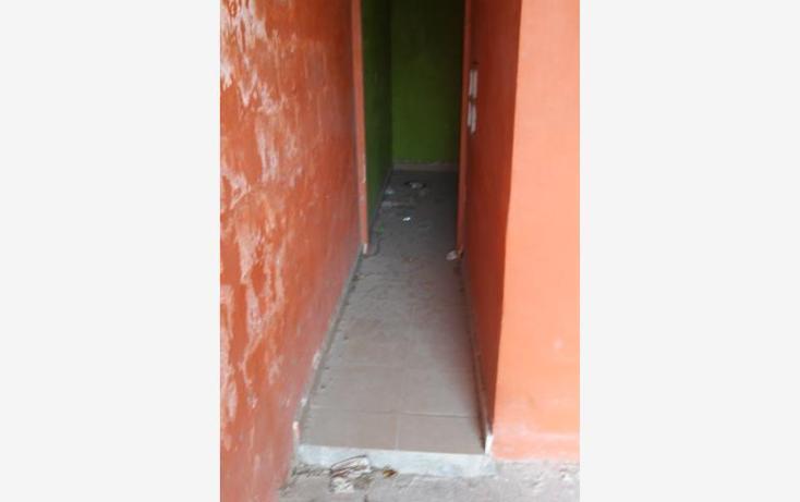 Foto de casa en venta en  602, villa florida, reynosa, tamaulipas, 1740960 No. 21