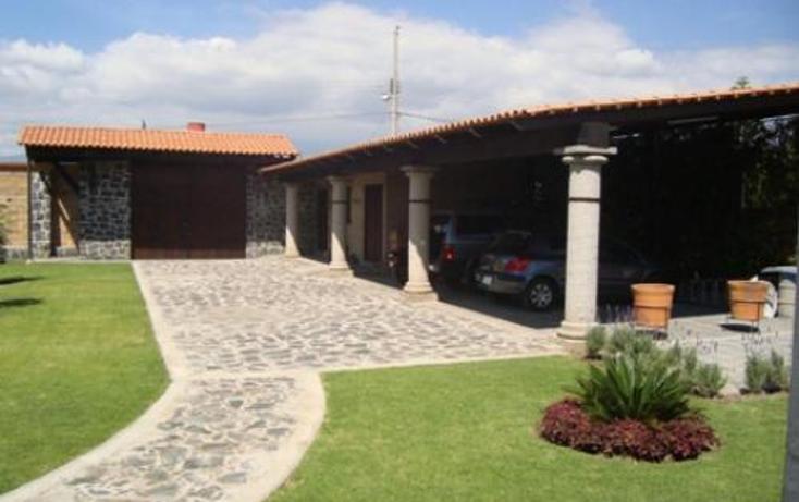Foto de casa en venta en begonia 81, las huertas de jesús primera sección, atlixco, puebla, 397475 No. 02