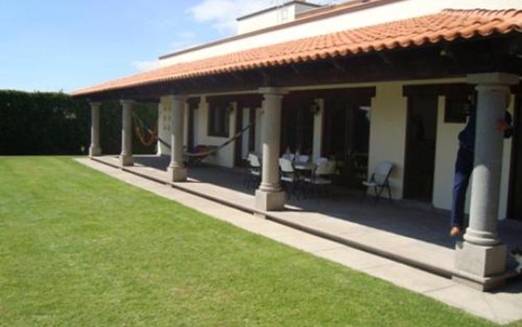 Foto de casa en venta en begonia 81, las huertas de jesús primera sección, atlixco, puebla, 397475 No. 06