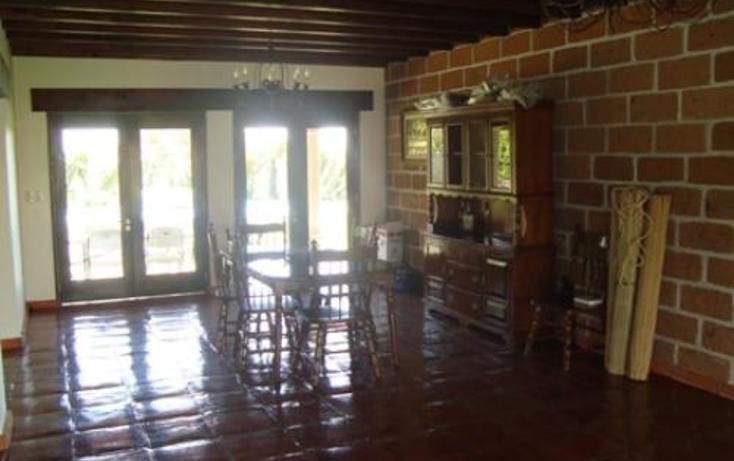 Foto de casa en venta en begonia 81, las huertas de jesús primera sección, atlixco, puebla, 397475 No. 09