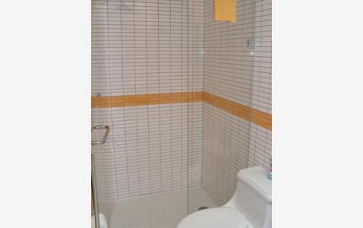 Foto de casa en venta en begonia 81, las huertas de jesús primera sección, atlixco, puebla, 397475 No. 16