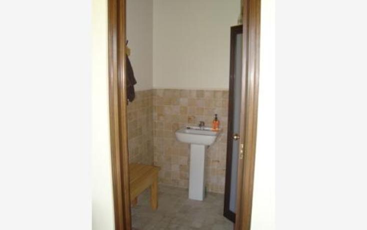 Foto de casa en venta en begonia 81, las huertas de jesús primera sección, atlixco, puebla, 397475 No. 20