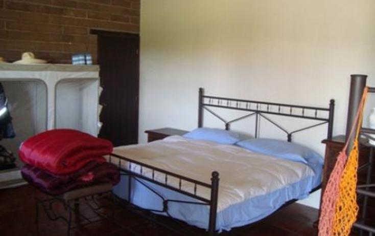Foto de casa en venta en begonia 81, las huertas de jesús primera sección, atlixco, puebla, 397475 No. 21