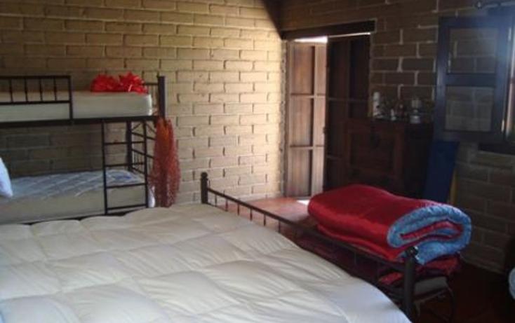 Foto de casa en venta en begonia 81, las huertas de jesús primera sección, atlixco, puebla, 397475 No. 22